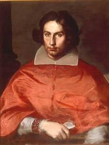 Cardinal Antonio Barberini